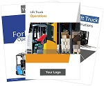 Personalised Lift Truck Operations