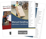 Personalised Manual Handling Operations - 2nd Edition