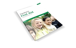 Paediatric First Aid - 6th Edition