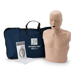 Prestan Adult Training Manikin with CPR Monitor