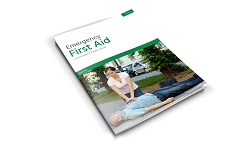 Emergency First Aid - 9th Edition
