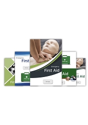 Personalised Emergency First Aid - 9th Edition