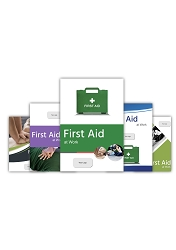 Personalised First Aid at Work - 9th Edition