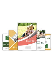 Personalised Paediatric First Aid - 6th Edition