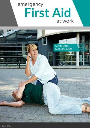 Emergency First Aid at Work - 8th Edition